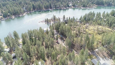 Hauser, Post Falls Residential Lots & Land For Sale: NKA Wide River