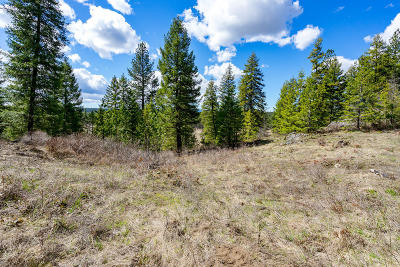 Athol Residential Lots & Land For Sale: NNA Sunset Hill Road