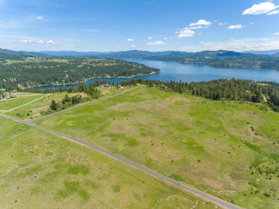 Coeur D'alene Residential Lots & Land For Sale: NNA Providence Ln