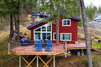 Hayden Single Family Home For Sale: 15432 N Shenandoah Dr