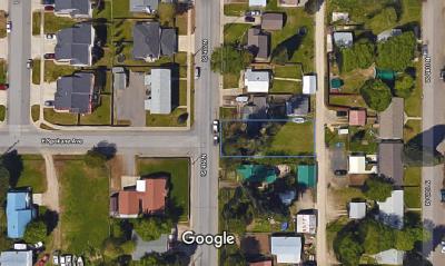Coeur D'alene Residential Lots & Land For Sale: NNA N 9th Street