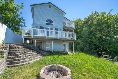 Rathdrum Single Family Home For Sale: 15153 N McCartney St