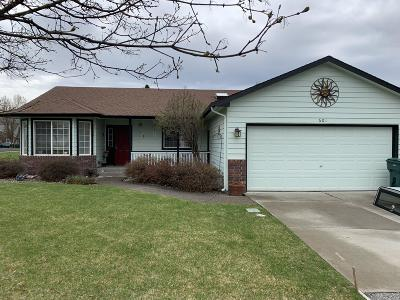 Post Falls Single Family Home For Sale: 601 W Colt Ln