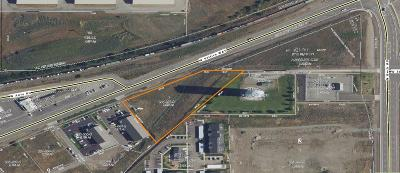 Hauser, Post Falls Residential Lots & Land For Sale: 5894 W Seltice Way