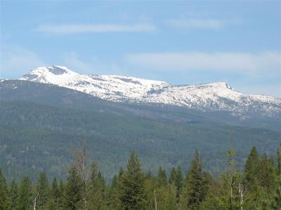 Sandpoint Residential Lots & Land For Sale: NKA Upper Pack River Rd