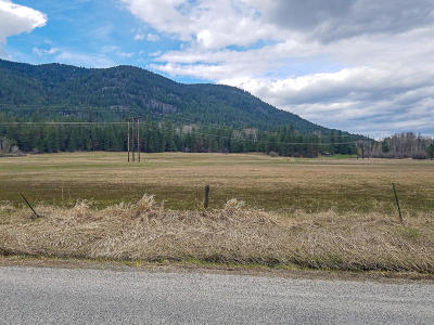 Sandpoint Residential Lots & Land For Sale: Gooby Rd