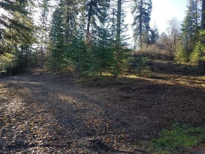 St. Maries ID Residential Lots & Land For Sale: $70,000