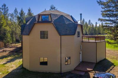 Spirit Lake Single Family Home For Sale: 590 Sky Hawk Dr
