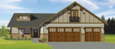 Rathdrum Single Family Home For Sale: 6476 W Prosperity Ln