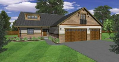 Rathdrum Single Family Home For Sale: 6500 W Prosperity Ln