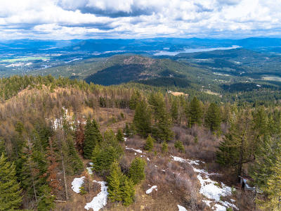 Hauser, Post Falls Residential Lots & Land For Sale: NNA S Mellick Road
