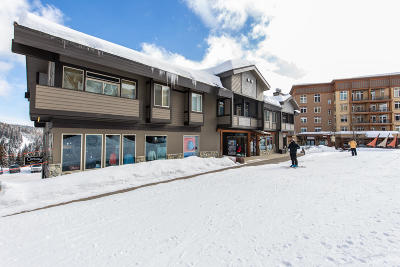 Sandpoint ID Condo/Townhouse For Sale: $645,000