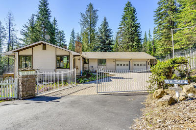 Worley Single Family Home For Sale: 85 W Tamara Ln