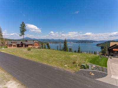 Coeur D'alene Residential Lots & Land For Sale: 1260 S Colina Ct