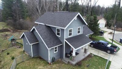 Sandpoint Single Family Home For Sale: 3002 Kelrose Ln