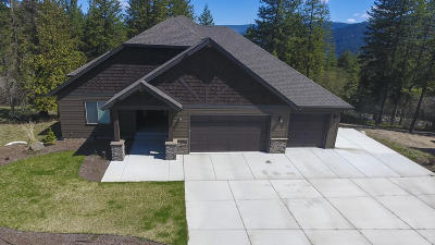 Hayden Single Family Home For Sale: 8740 N Stable Trace Ct