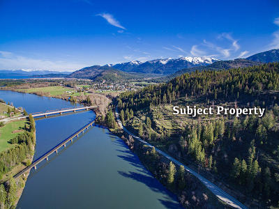 Clark Fork Residential Lots & Land For Sale: Mp 56 Highway 200