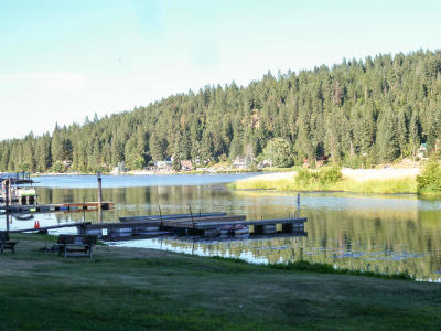 Coeur D'alene Residential Lots & Land For Sale: NKA S Westway Dr Lots 3 & 4