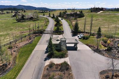Coeur D'alene Residential Lots & Land For Sale: L146 S Lazurite Drive