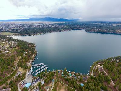 Hayden Residential Lots & Land For Sale: NNA E Upper Hayden Lake Rd