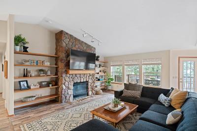 Coeur D'alene, Dalton Gardens Single Family Home For Sale: 2605 E Summit Dr