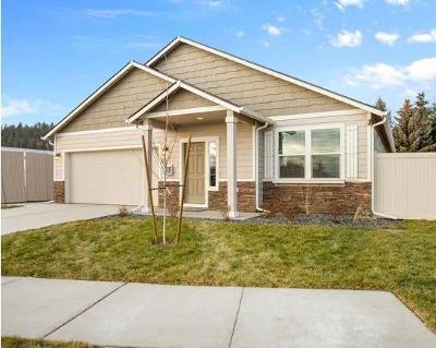 Hayden Single Family Home For Sale: 642 W Brundage Way