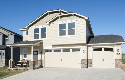 Hayden Single Family Home For Sale: 608 W Brundage Way