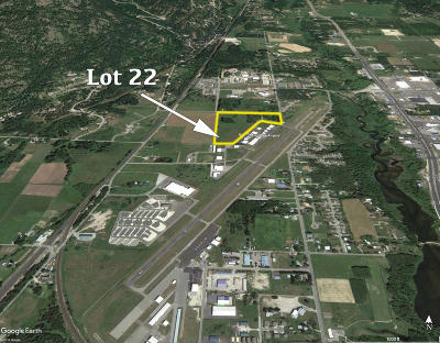 Sandpoint Residential Lots & Land For Sale: Lot 22 Beaver Ave