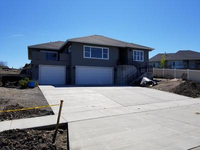 Rathdrum Single Family Home For Sale: 13622 Corrigan Ln