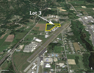 Sandpoint Residential Lots & Land For Sale: Lot 3 Otter St