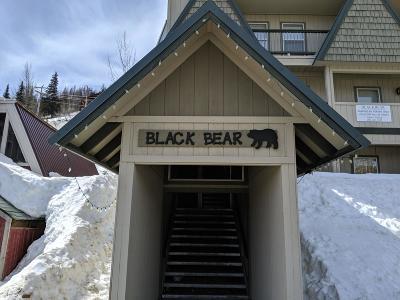 Sandpoint Condo/Townhouse For Sale: 461 Northwest Passage #203