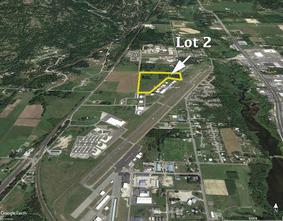 Sandpoint Residential Lots & Land For Sale: Lot 2 Otter St
