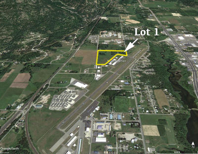 Sandpoint Residential Lots & Land For Sale: Lot 1 Otter St