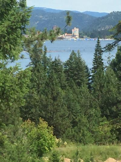 Coeur D'alene Residential Lots & Land For Sale: 1230 S Conservation Ct