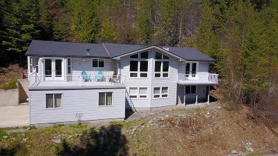 Sandpoint Single Family Home For Sale: 126 S Quail Run
