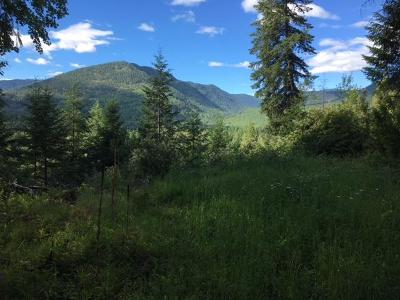 Clark Fork Residential Lots & Land For Sale: Lot 11 Bear Claw Rd