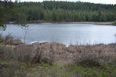 Athol Residential Lots & Land For Sale: Lot 1 Kelso Lake Rd