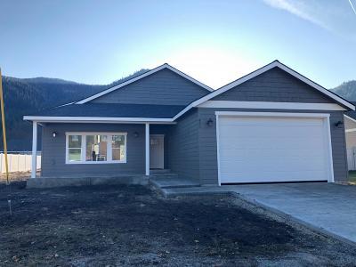 Shoshone County Single Family Home For Sale: 425 E Walnut Ave