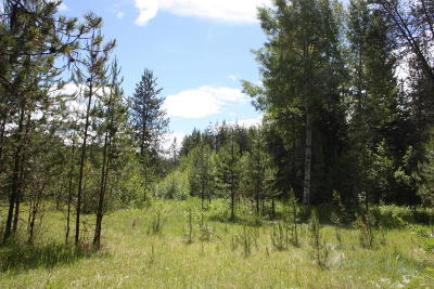 Priest River Residential Lots & Land For Sale: 275 Fox Creek Spur