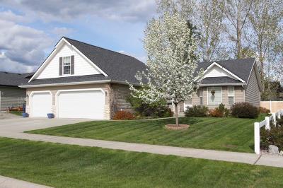Hayden Single Family Home For Sale: 11148 N Cutlass St