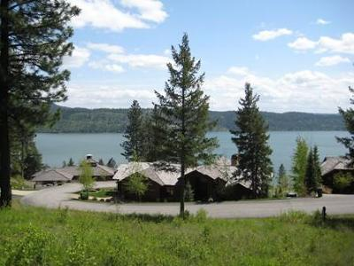 Coeur D'alene Residential Lots & Land For Sale: NNA Lot 46 Onyx Circle