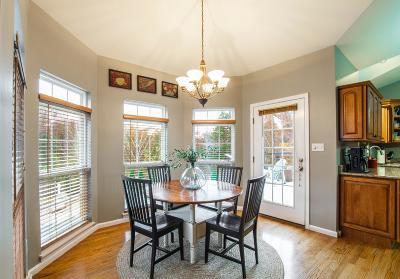 Worley Single Family Home For Sale: NKA S Finnebott Rd #LOT 11