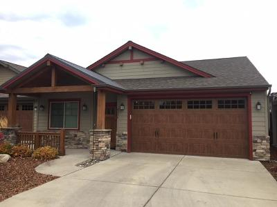 Coeur D'alene Single Family Home For Sale: 4355 N Meadow Ranch Ave