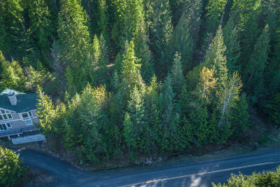 Coeur D'alene Residential Lots & Land For Sale: NNA Watson Rd