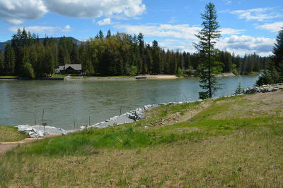 Priest River Residential Lots & Land For Sale: NNA Larch Street