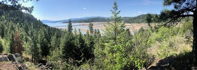 Sandpoint Residential Lots & Land For Sale: NKA Kirby Mt. ( 25 Acres )
