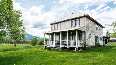 Fernwood Single Family Home For Sale: 1565 Little Carpenter Creek Rd.