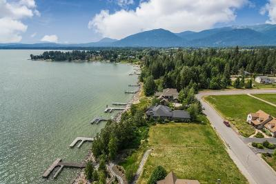 Sandpoint Residential Lots & Land For Sale: Crooked Ear Drive