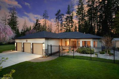 Hayden Single Family Home For Sale: 2353 E St James Ave