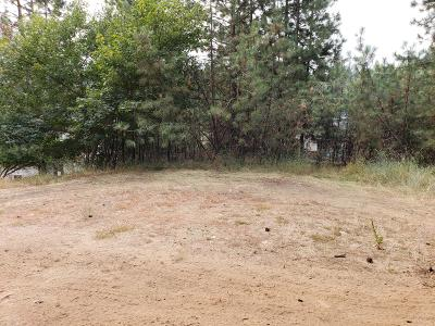Coeur D'alene Residential Lots & Land For Sale: Stanley Hill Rd